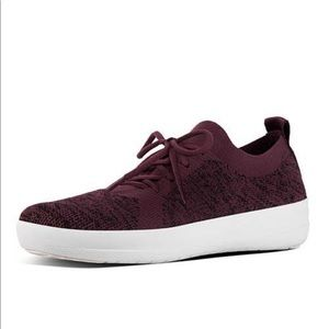 fitflop f sporty sneakers